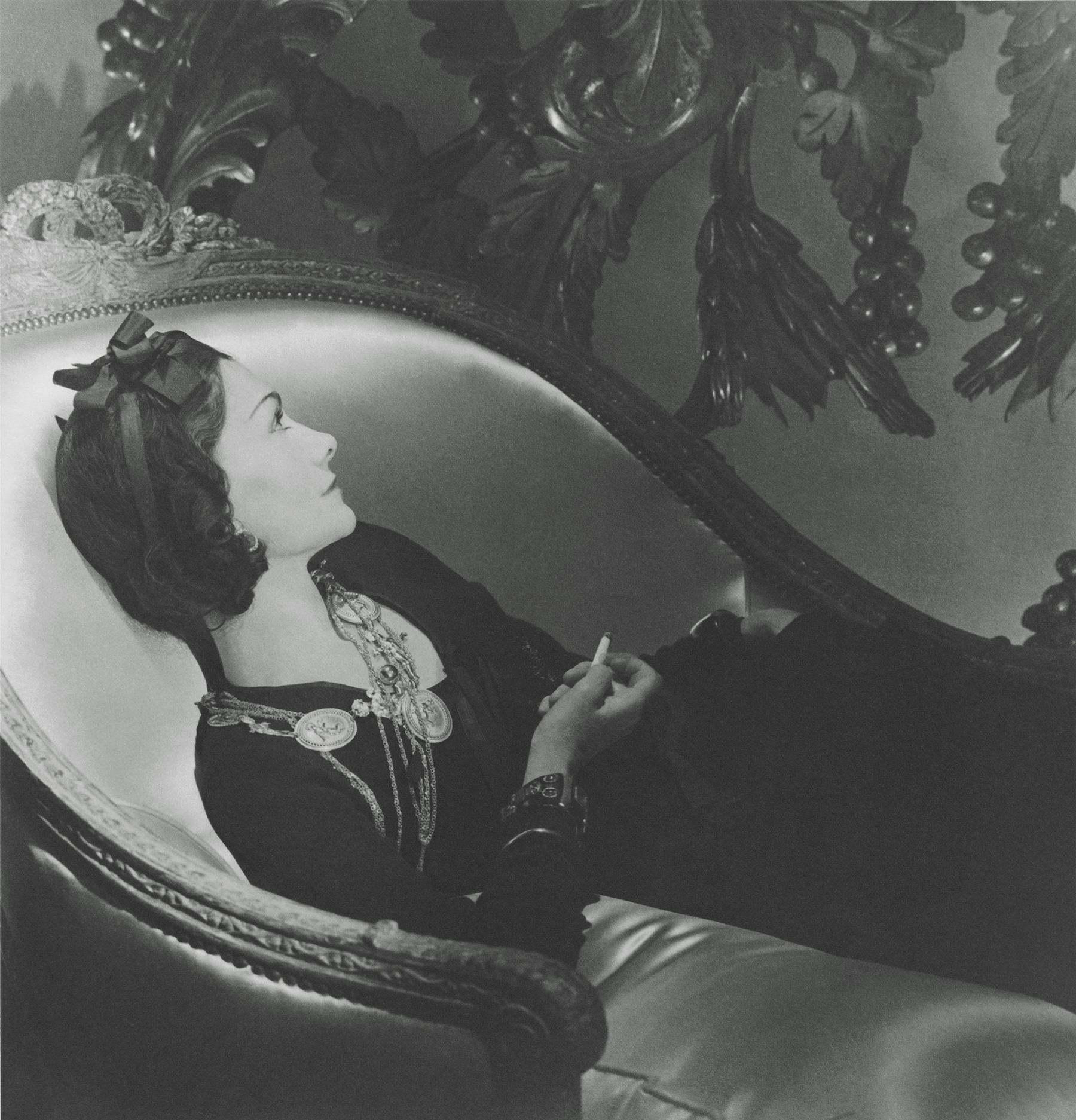 Coco Chanel. La donna che legge