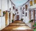 """""""Piccoli"""" rientri, editoriale di Matteo Tuveri (CC0 Public Domain)"""