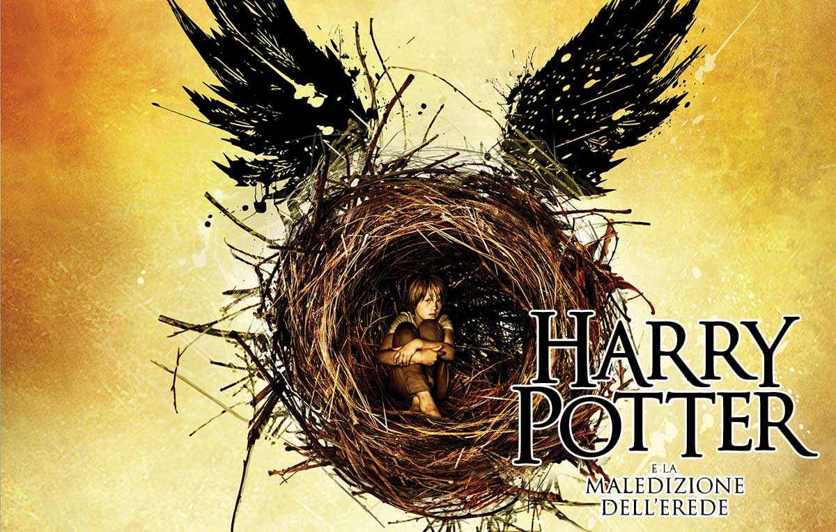 Harry Potter e la forza della memoria