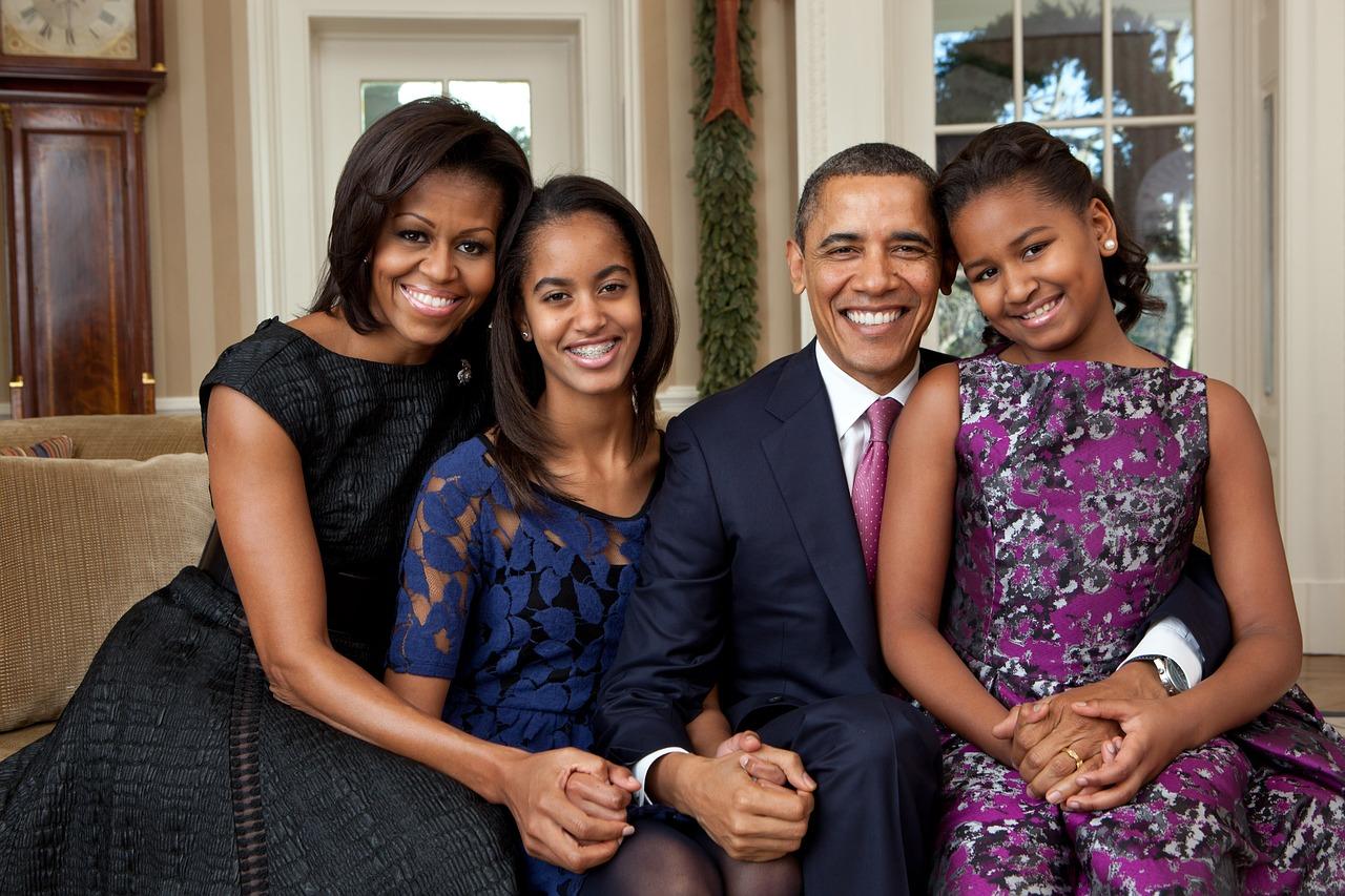 Michelle e quel vuoto alla Casa Bianca