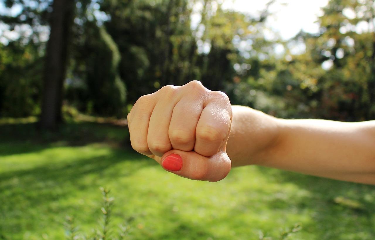 25 novembre. Più forti contro la violenza