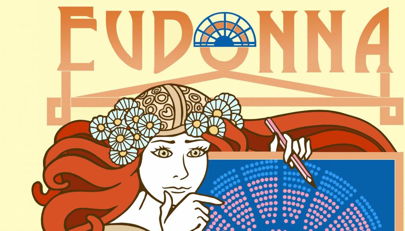 Eudonna. Una storia da scrivere