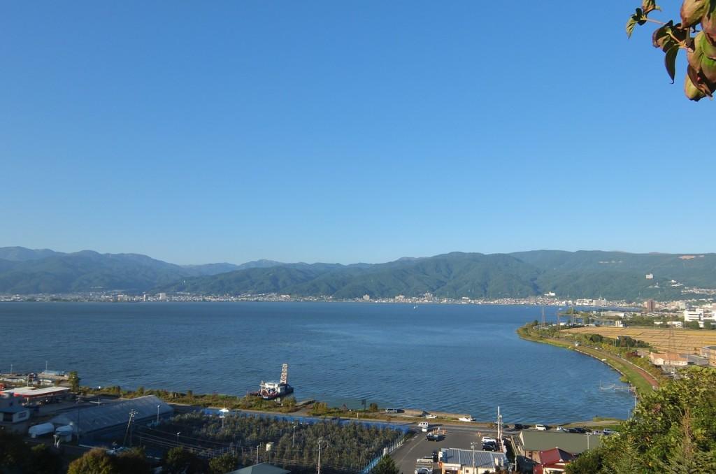 Lago Suwa, pic di k-tabata0, CC0 Public Domain