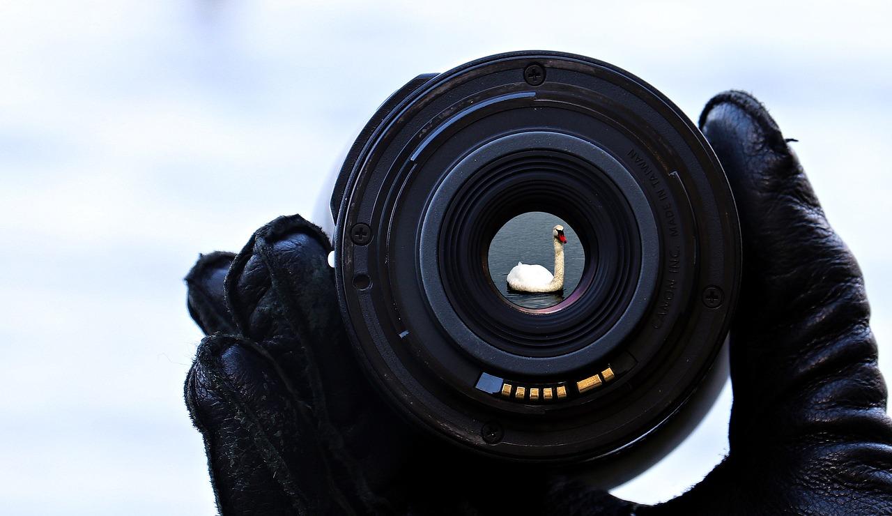 Il primo click. Consigli per esordienti della fotografia