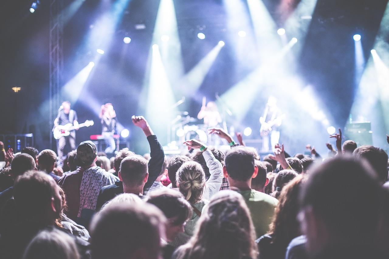 La musica della gente: veicolo di vita umana