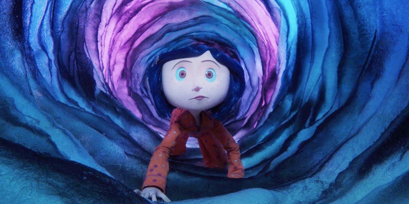 Coraline. Il coraggio di avere paura