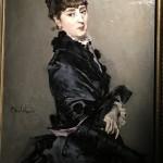 Giovanni Boldini, Cecilia Madraza Fortuny, 1882