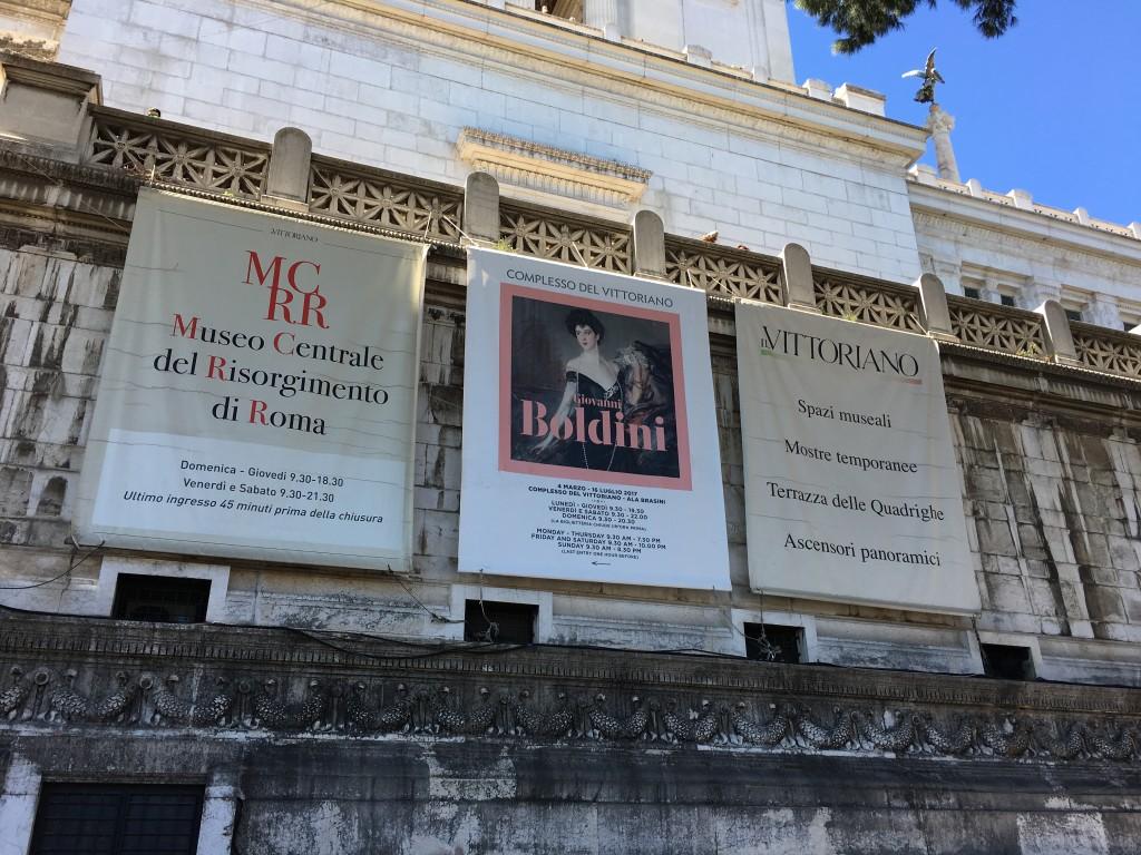 Giovanni Boldini, la mostra al Complesso del Vittoriano a Roma fino a luglio 2017