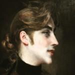 Giovanni Boldini, Ritratto di signora, 1904