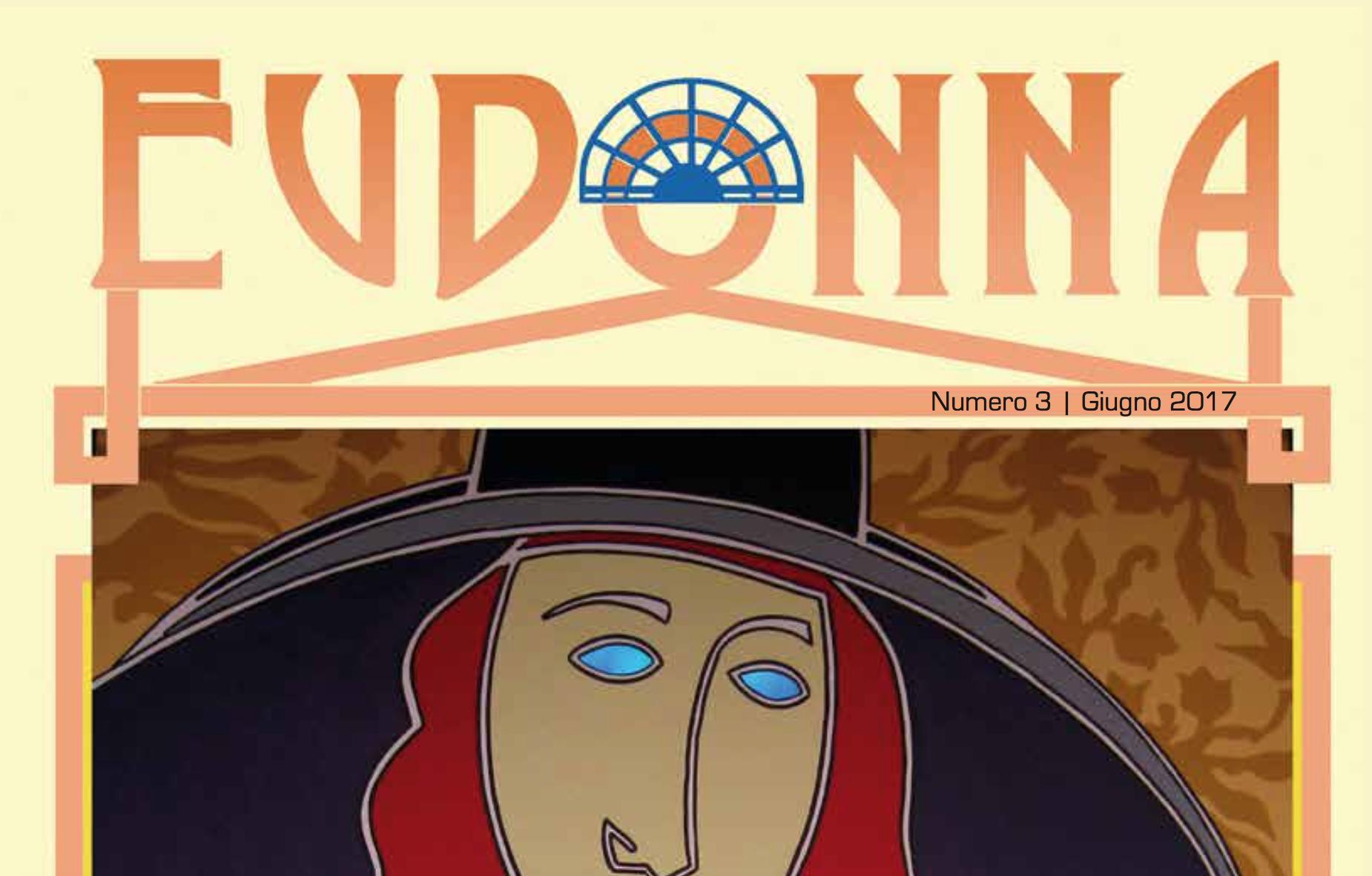 Eudonna, il terzo numero fra eventi, musica e incontri