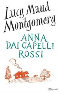 """""""Come se la cava la gente senza fantasia?"""" Leggere Lucy Maud Montogomery - www.mockupmagazine.it"""