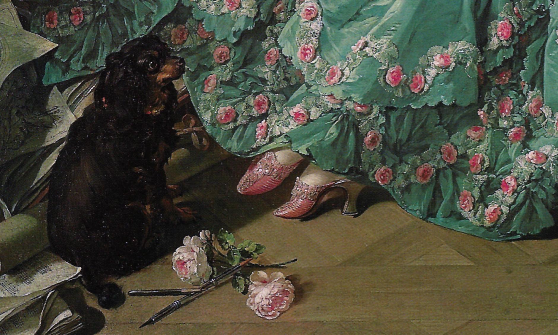 Sua Maestà la pantofola