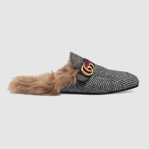 Slippers di Gucci