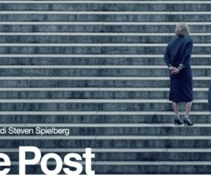 The Post - www.mockupmagazine.it