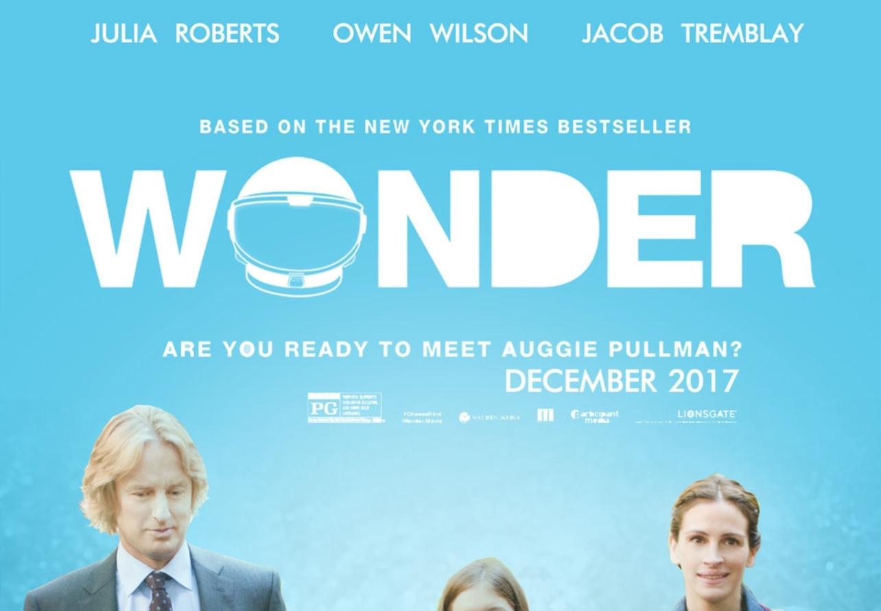 La forza di Wonder