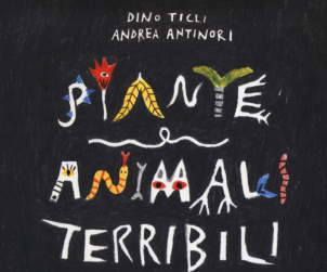 Piante. Animali terribili - www.mockupmagazine.it