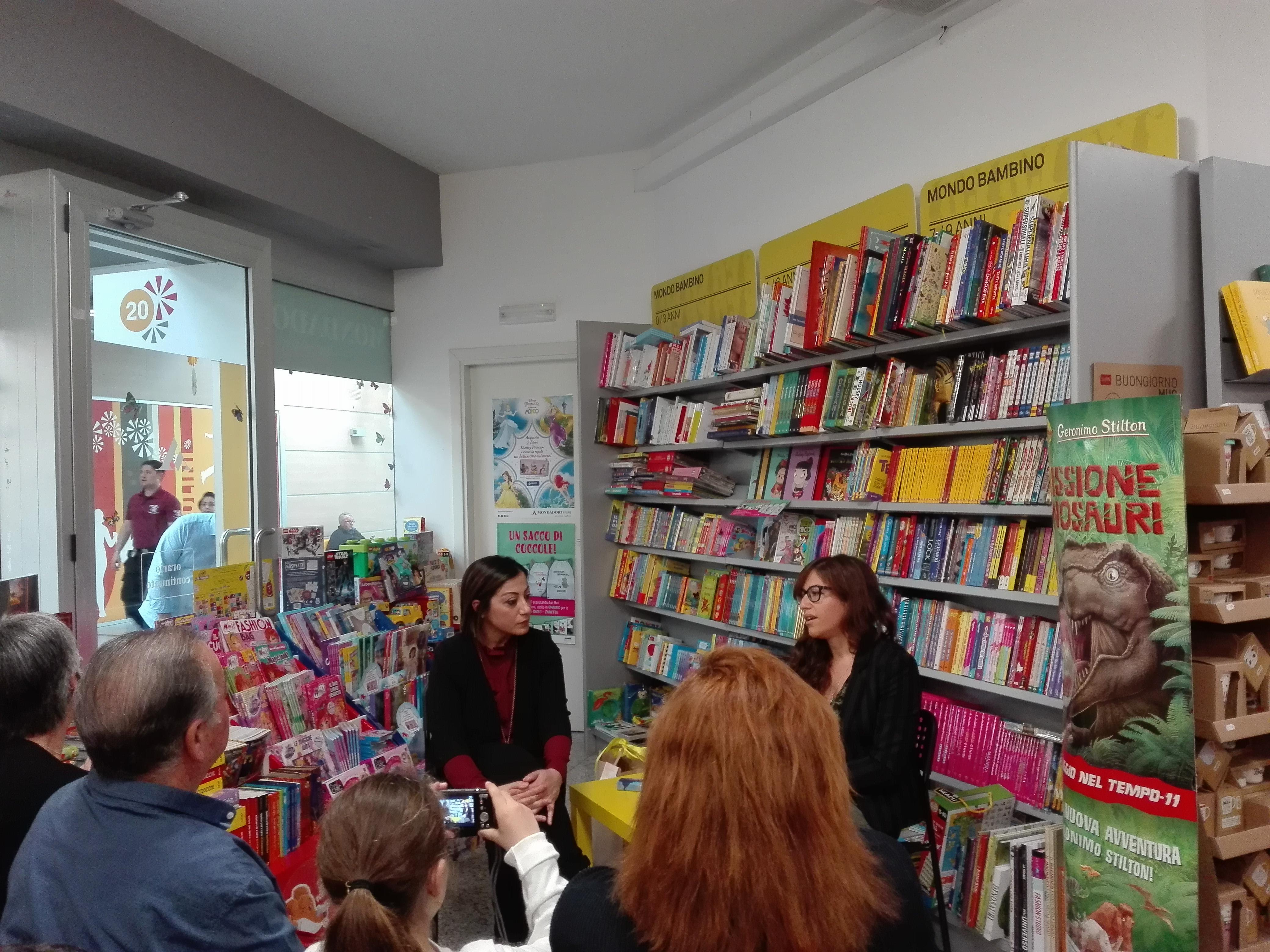 Bookstore e passione letteratura. Libraie 2.0