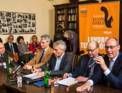 Festival dell'Economia di Trento 2018