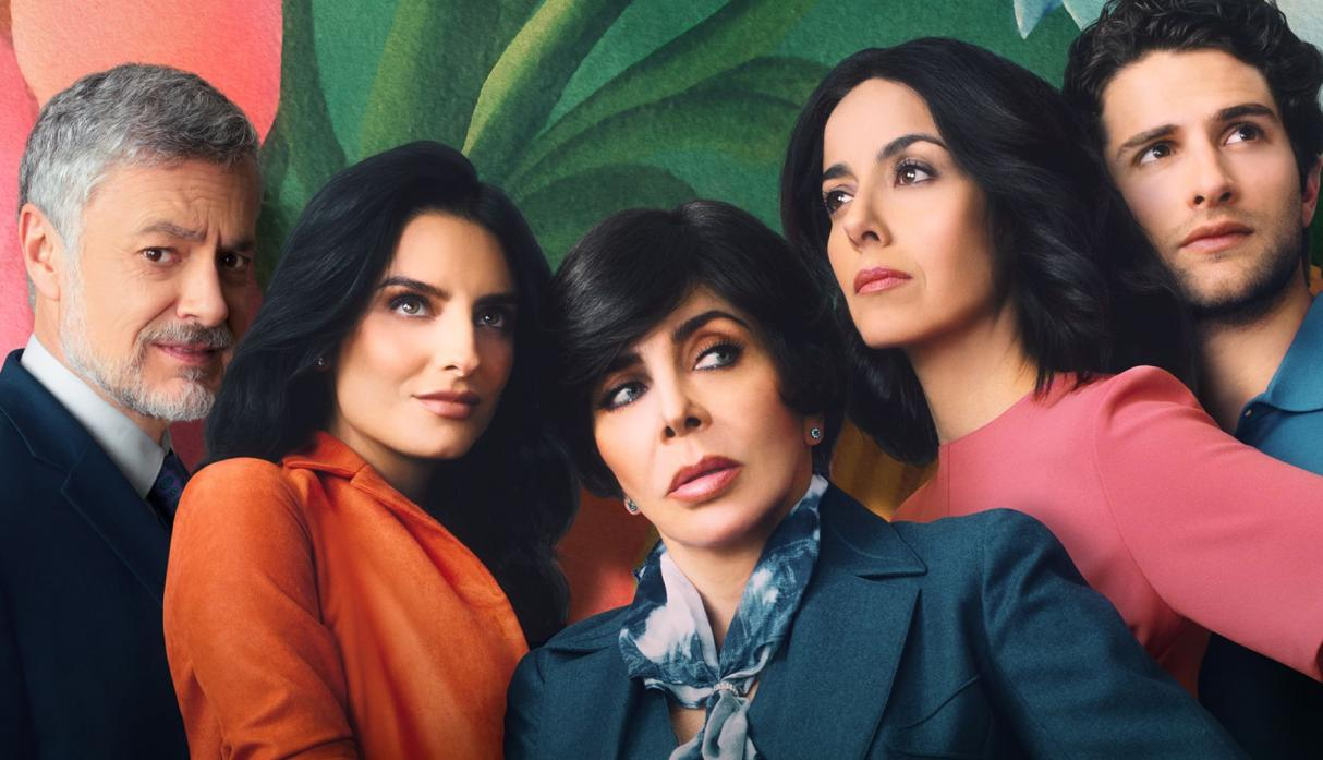 ¡Adelante Netflix! Veronica, Emanuelle e Brays all'assalto