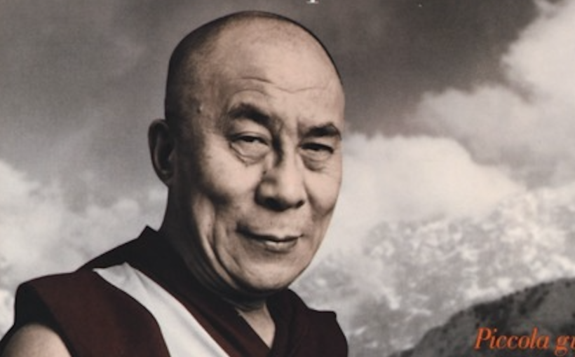 L' arte della pace interiore - Gyatso Tenzin, Dalai lama