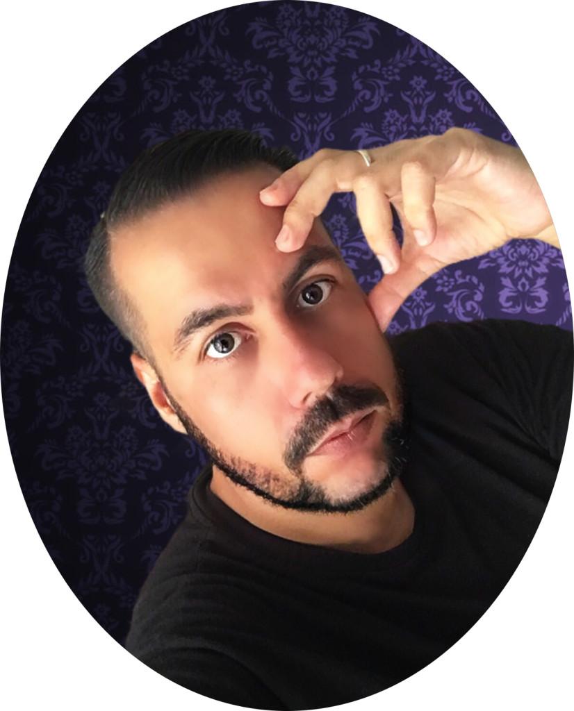 Matteo Tuveri, autore della prefazione de La Fontana, Il Sextante