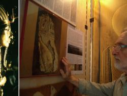 """""""30 anni per Abydos - Egitto"""", esperienze di Paolo Renier dal 1989 al 2019, la mostra a Vittorio Veneto dal 31 agosto"""