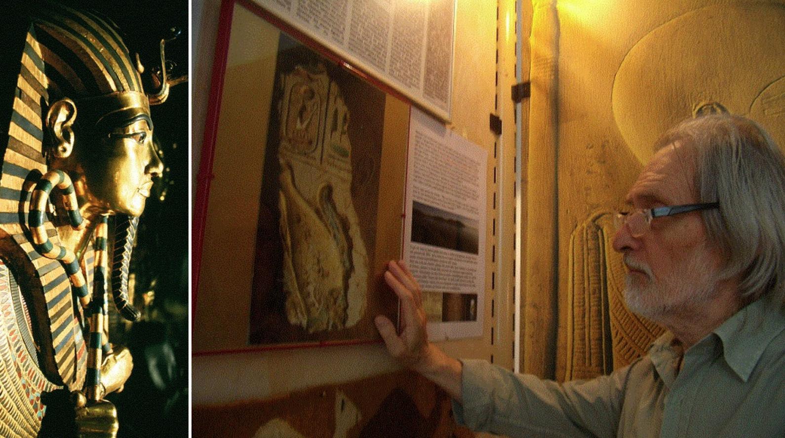 30 anni per Abydos. Paolo Renier e l'Egitto