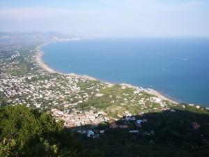San Felice Circeo (Free Domain)