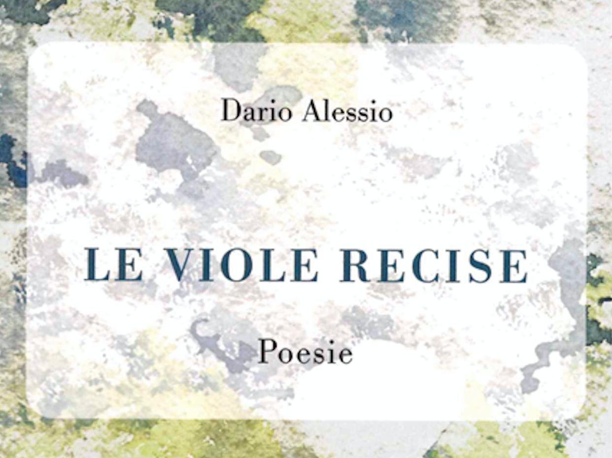 Le viole recise. La silloge poetica presentata alla Casanatense di Roma