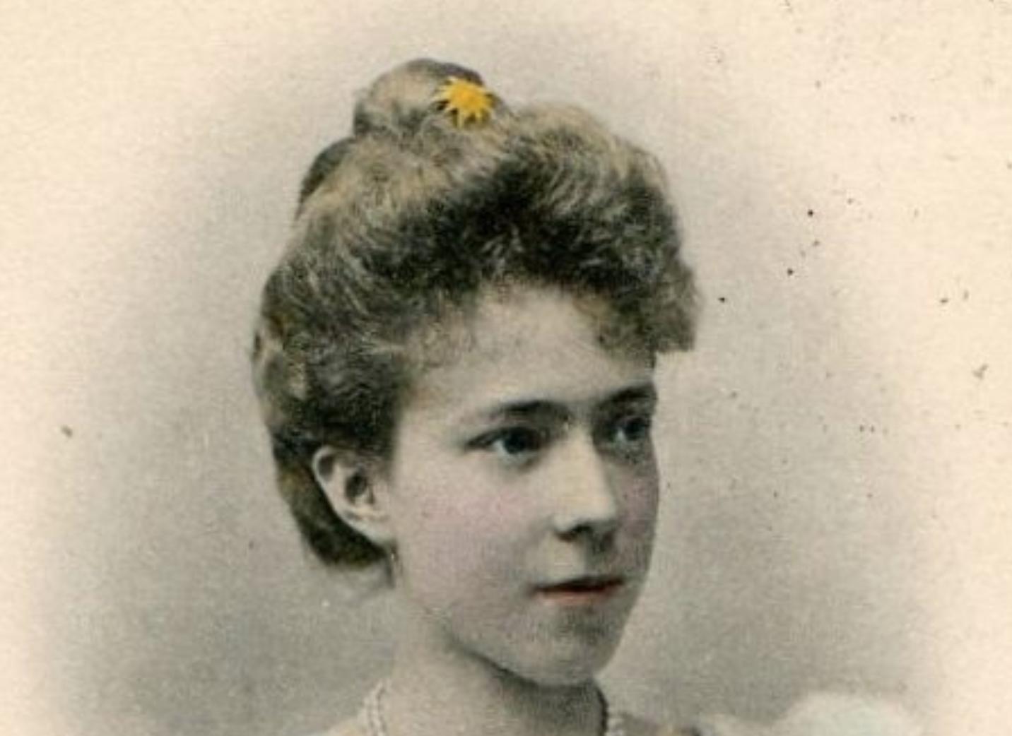 Elisabetta. Wittelsbach e regina