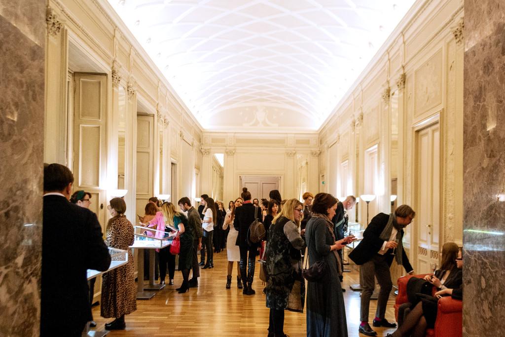 Artistar Jewels 2019, Palazzo Bovara