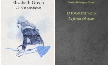 Elizabeth Grech e Marisol Bohórquez Godoy – un dialogo
