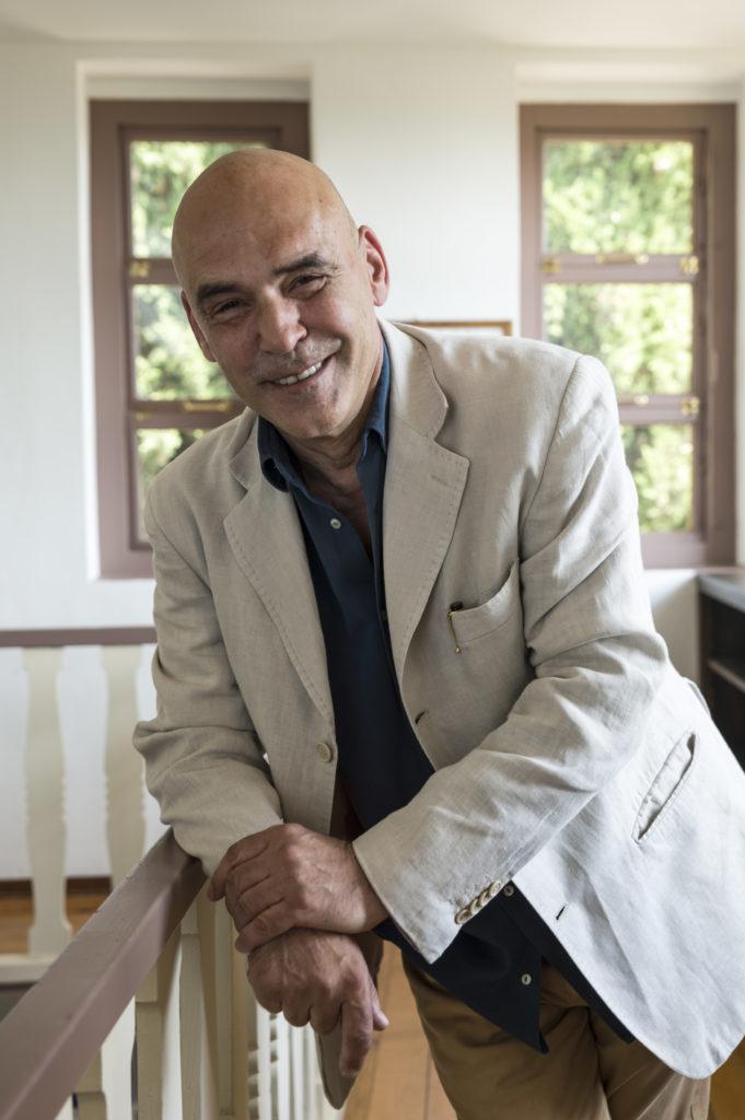 Giordano Bruno Guerri, Presidente della Fondazione Vittoriale degli Italiani