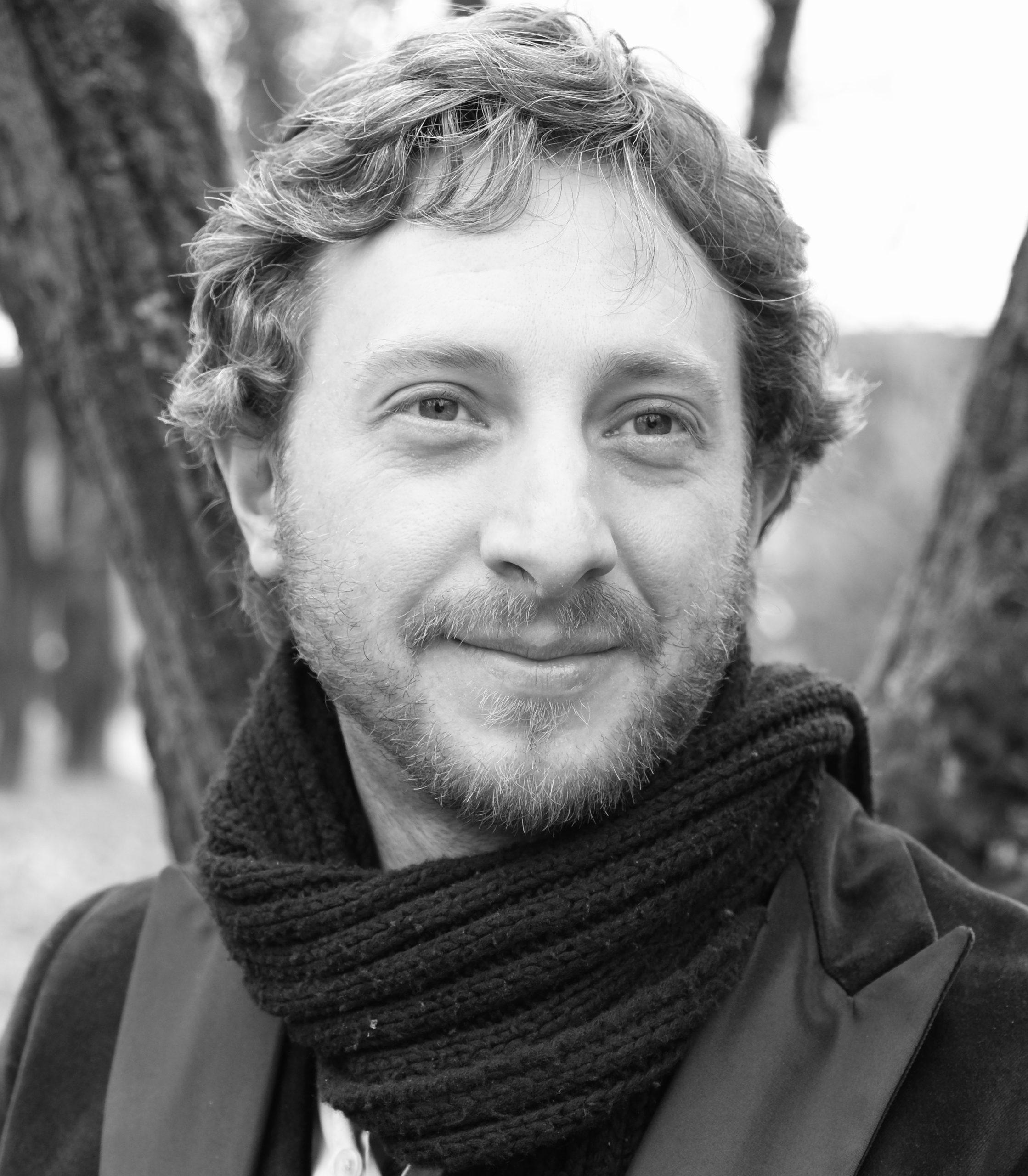 Marco De Marco, collaboratore di www.mockupmagazine.it