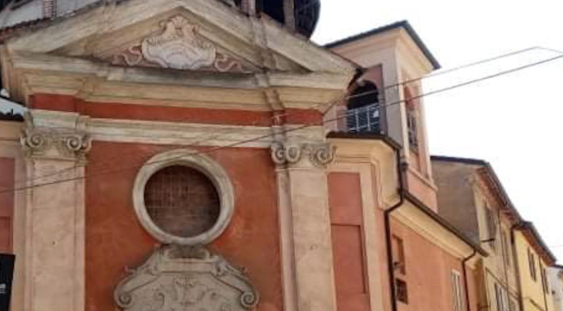 Piacenza. Un museo per la poesia