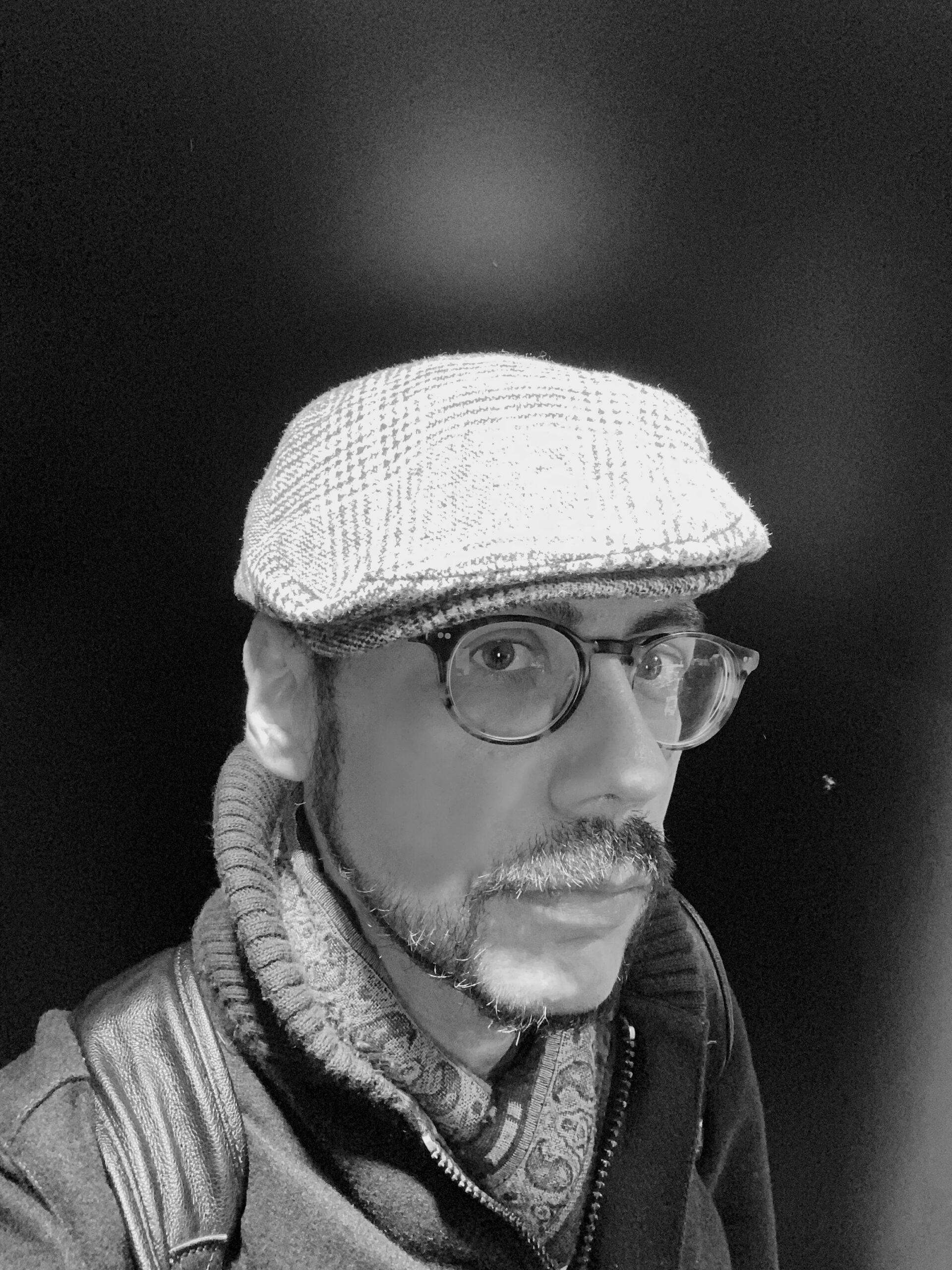 Matteo Tuveri, Direttore Editoriale di MockUp Magazine