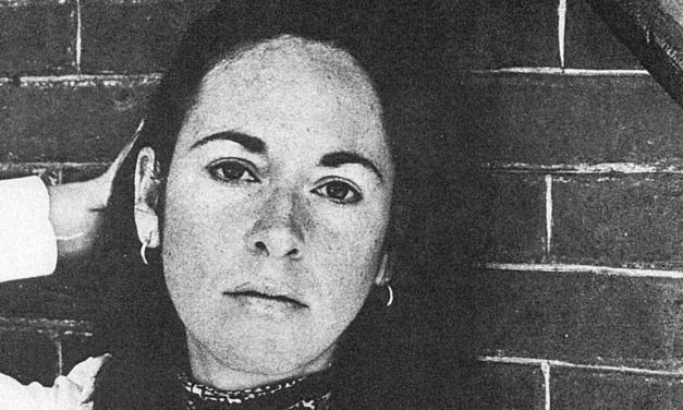 Louise Glück. quattro poesie