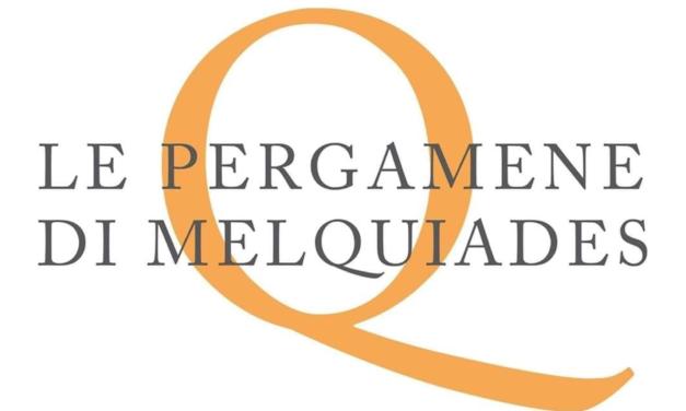 Le Pergamene di Melquiades. Cultura con classe