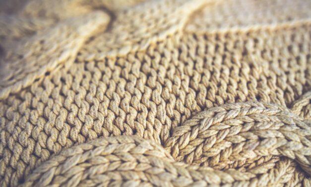 Inverno uguale maglione