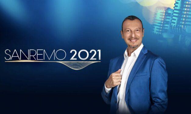 Sanremo 2021 – Seconda Serata
