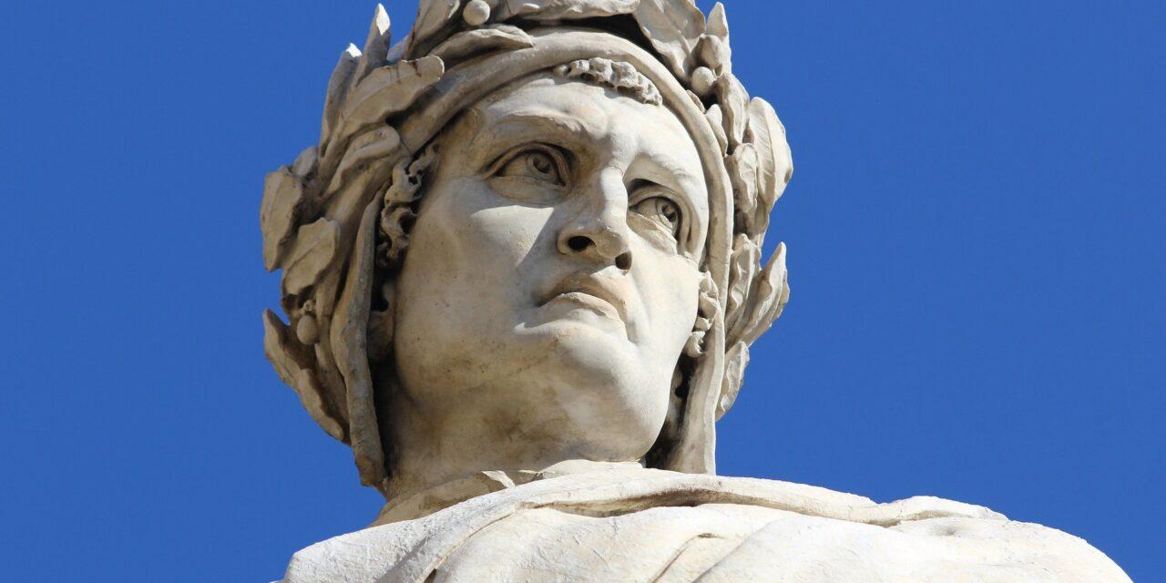 Dante, fave lesse, amici, nemici e autocelebranti