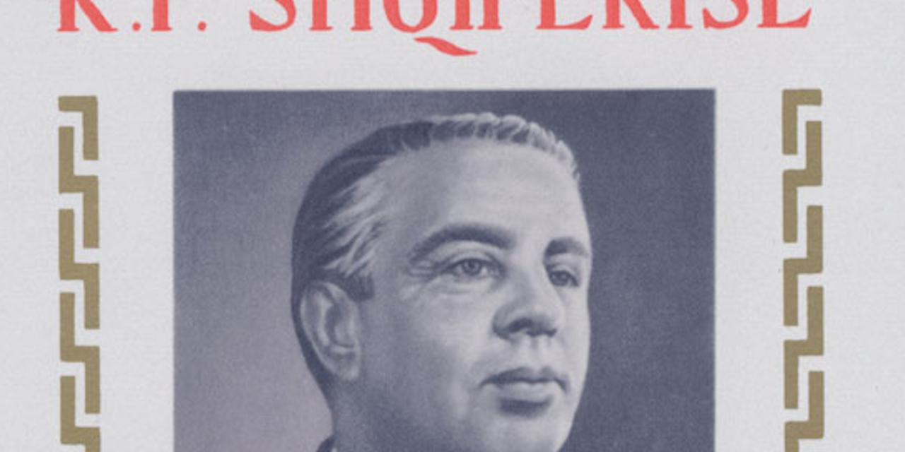 Albania. una storia di censura durata 50 anni