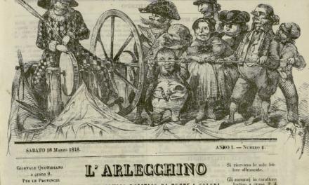 emanuela Marmo. La censura, Napoli e la libertà