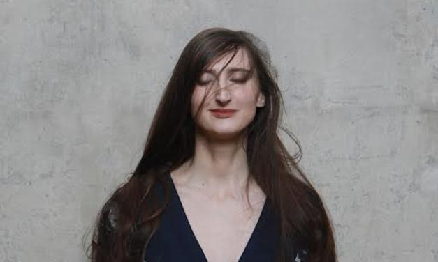 Jana Orlovà. Poesia dell'Intimo e del Fisico