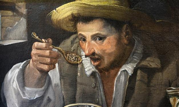La cultura gastronomica fra storia e paesaggio