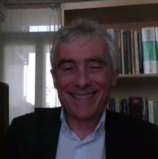 Tito Boeri, Direttore scientifico del Festival dell'Economia(Festival dell'Economia©)