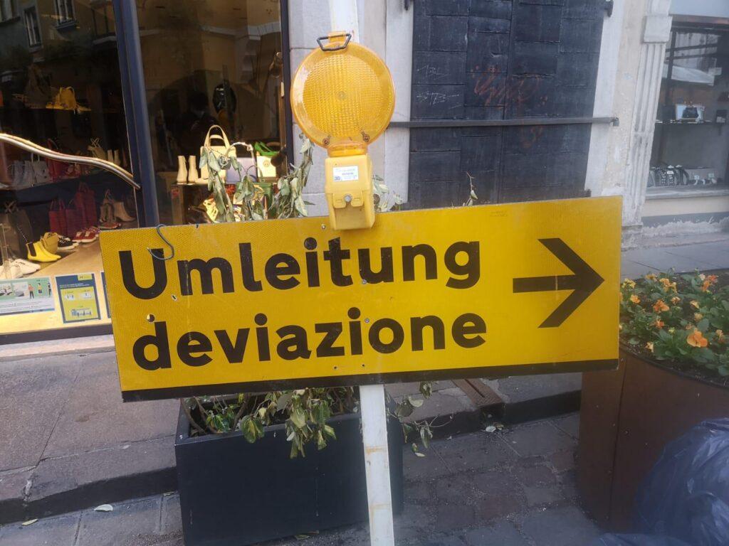 Bolzano. Parole e immagini (Jon Mucogllava - www.mockupmagazine.it)